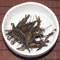 Puer Leaf Bundle
